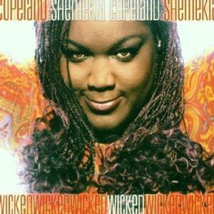 CD Wicked di Shemekia Copeland