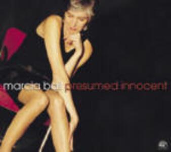 Presumed Innocent - CD Audio di Marcia Ball