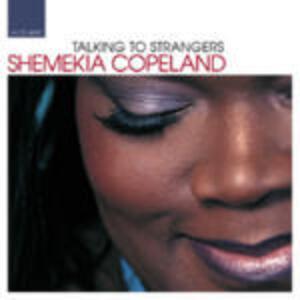 Talking to Strangers - CD Audio di Dr. John,Shemekia Copeland