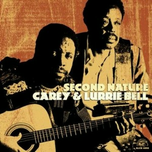 CD Second Nature Carey Bell , Lurie Bell