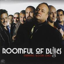 Standing Room Only - CD Audio di Roomful of Blues