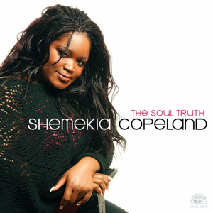 CD The Soul Truth di Shemekia Copeland