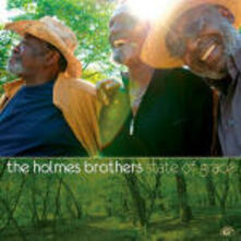State of Grace - CD Audio di Holmes Brothers