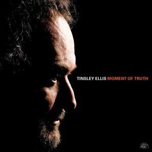 CD Moment of Truth di Tinsley Ellis