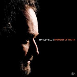 CD Moment of Truth di Tinsley Ellis