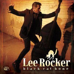 CD Black Cat Bone di Lee Rocker