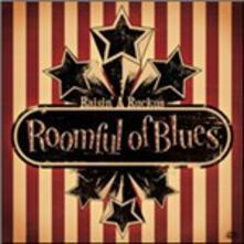 Raisin' a Ruckus - CD Audio di Roomful of Blues