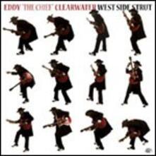 West Side Strut - CD Audio di Eddy Clearwater