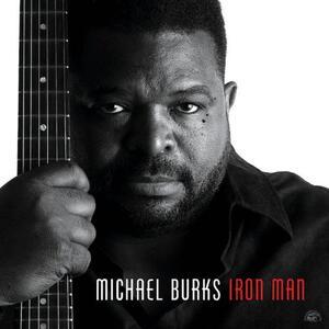 Iron Man - CD Audio di Michael Burks