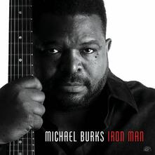 Iron Man - CD Audio di Michael Burks