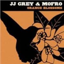Orange Blossoms - CD Audio di Mofro,J. J. Grey