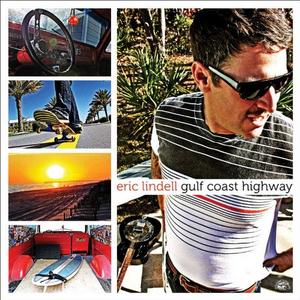 CD Gulf Coast Highway di Eric Lindell