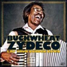 Lay Your Burden Down - CD Audio di Buckwheat Zydeco
