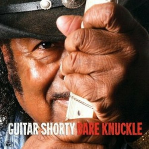 CD Bare Knuckle di Guitar Shorty