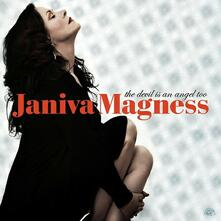 The Devil Is an Angel Too - CD Audio di Janiva Magness