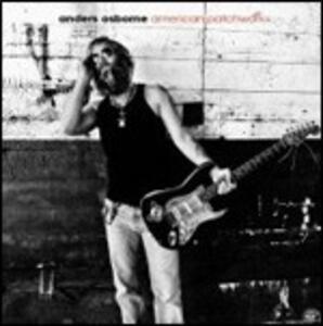American Patchwork - CD Audio di Anders Osborne