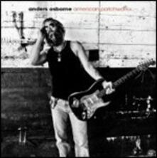 American Patchwork - CD Audio di Anders Osborne