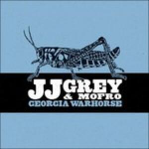 Georgia Warhorse - Vinile LP di Mofro,J.J. Grey