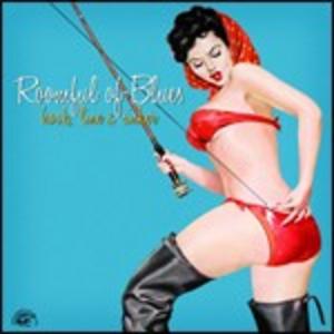 CD Hook, Line & Sinker di Roomful of Blues