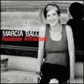 CD Roadside Attractions Marcia Ball