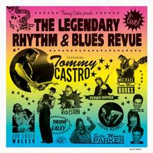 Presents The Legendary.. - CD Audio di Tommy Castro