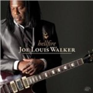 CD Hellfire di Joe Louis Walker