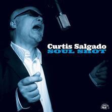 Soul Shot - CD Audio di Curtis Salgado