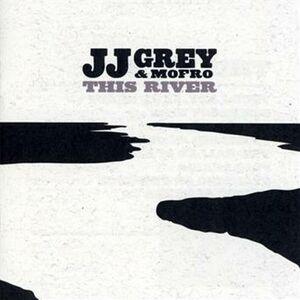 Foto Cover di This River, CD di Mofro,J.J. Grey, prodotto da Alligator