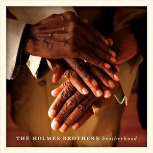 CD Brotherhood di Holmes Brothers
