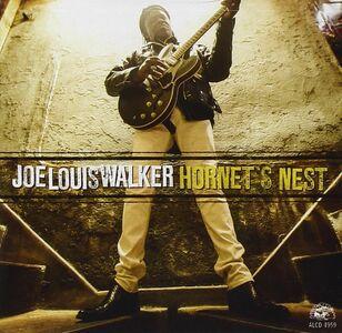 CD Hornet's Nest di Joe Louis Walker