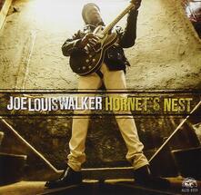 Hornet's Nest - CD Audio di Joe Louis Walker