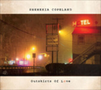 CD Outskirts of Love di Shemekia Copeland