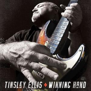 Winning Hand - CD Audio di Tinsley Ellis