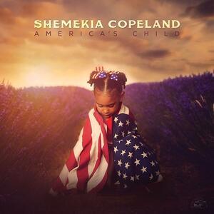 America's Child - CD Audio di Shemekia Copeland