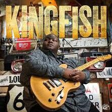 Kingfish - CD Audio di Christone Ingram Kingfish