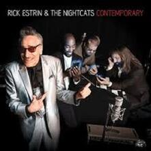 Contemporary - CD Audio di Rick Estrin