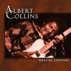 Albert Collins - CD Audio di Albert Collins