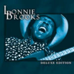 CD Lonnie Brooks di Lonnie Brooks