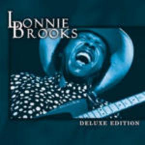 CD Lonnie Brooks di Lonnie Brooks