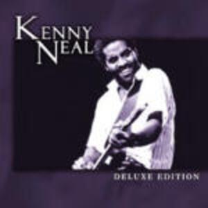 Kenny Neal - CD Audio di Kenny Neal