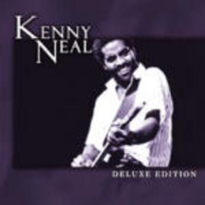 CD Kenny Neal di Kenny Neal