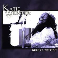 Katie Webster (Deluxe Edition) - CD Audio di Katie Webster