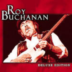 Roy Buchanan - CD Audio di Roy Buchanan
