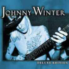 Johnny Winter (Deluxe Edition) - CD Audio di Johnny Winter