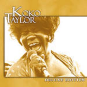 CD Koko Taylor di Koko Taylor