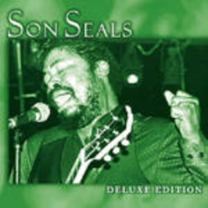 Foto Cover di Son Seals, CD di Son Seals, prodotto da Alligator