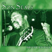 Son Seals (Deluxe Edition) - CD Audio di Son Seals