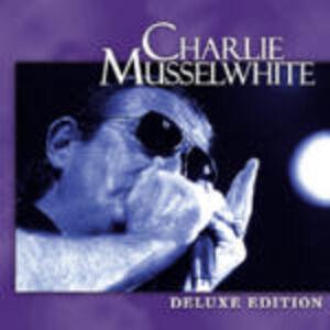 CD Charlie Musselwhite di Charlie Musselwhite