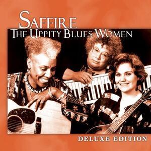 Saffire. The Uppity Blues Women - CD Audio di Saffire