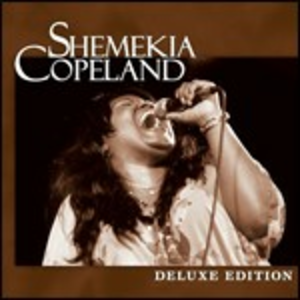 CD Deluxe Edition di Shemekia Copeland
